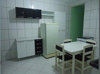 EasyQuarto BR - Quartos ind. masc. Guarulhos acesso a Z/N e centro - Guarulhos, RM - Grande São Paulo - R$400