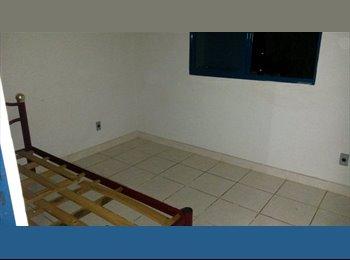 EasyQuarto BR - Quarto individual - Ribeirão Preto, Ribeirão Preto - R$600