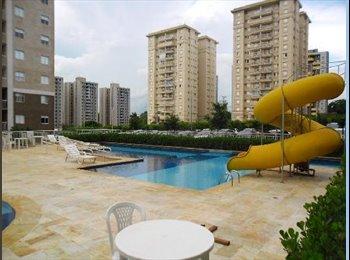 EasyQuarto BR - Divida seu gastos - Apartamento Ótima Localização - Ribeirão Preto, Ribeirão Preto - R$950