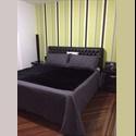 EasyQuarto BR Suite luxo canal 3 - Santos, RM Baixada Santista - R$ 1500 por Mês - Foto 1