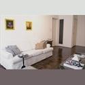 EasyQuarto BR Apartamento no Paraíso a 100 m da Av. PAULISTA. - Vila Mariana, São Paulo capital - R$ 1690 por Mês - Foto 1