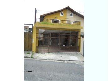 EasyQuarto BR - Suite para 2 pessoas - 100m portão 3 USP - Butantã, São Paulo capital - R$800