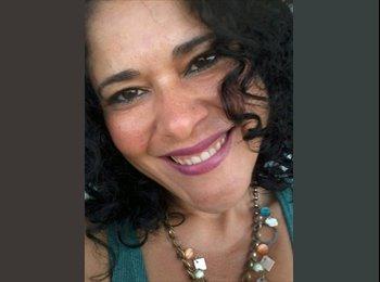 EasyQuarto BR - Moças responsáveis para dividir o aluguel do apartamento - Ribeirão Preto, Ribeirão Preto - R$700