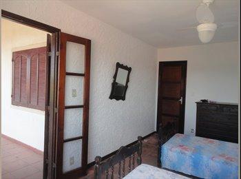 EasyQuarto BR - alugo quartos em saquarema com café da manha !! - Região dos Lagos, Região dos Lagos - R$75