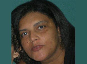 EasyQuarto BR - Quarto Improvisado Somente p Mulheres - Ribeirão Preto, Ribeirão Preto - R$300