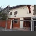 EasyQuarto BR Alugo quartos/suite mobiliados - Santos, RM Baixada Santista - R$ 1000 por Mês - Foto 1