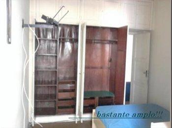 EasyQuarto BR - Quarto individual mobiliado p/ solteiro (Niterói). - Centro, Niterói - R$700