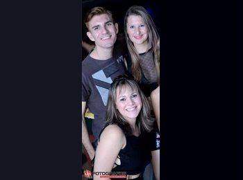 EasyQuarto BR - DIVIDO APARTAMENTO mulher / gay - Zona Norte, Porto Alegre - R$550