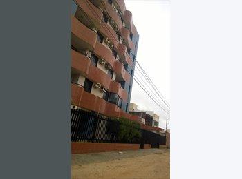EasyQuarto BR - Apartamento Flat na Orla de Atalaia - Aracajú, Aracajú - R$1500
