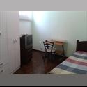 EasyQuarto BR Alugo quarto em meu ap no Cruzeiro. - Outros Bairros, Belo Horizonte - R$ 750 por Mês - Foto 1