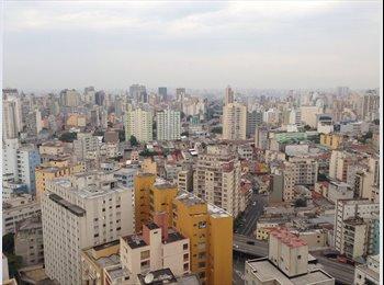 EasyQuarto BR - Welsh - Bela Vista, São Paulo capital - R$500