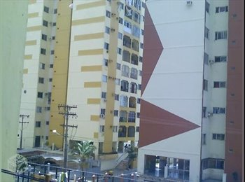 EasyQuarto BR -  Aluguel proximo a universidades y supermercados - Belém, Belém - R$550