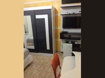 EasyQuarto BR - Quartos individuais em INDAIATUBA c/ tv frigobar - RM Campinas, RM Campinas - R$950