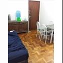 EasyQuarto BR Alugo Vagas e quartos em republica no Ed Malleta - Centros, Belo Horizonte - R$ 400 por Mês - Foto 1