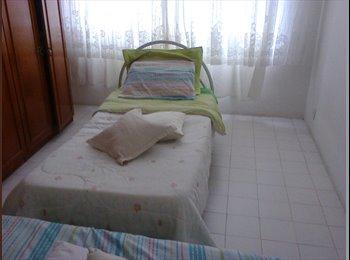 EasyQuarto BR - Vagas apartamento Graça - Cidade Baixa, Salvador - R$500