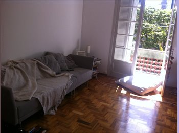 EasyQuarto BR - Procuro alguém para dividir apartamento - Zona Leste, Porto Alegre - R$1100