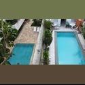EasyQuarto BR Alugo ótimos quarto p/ moças, c/piscina,mobiliado, - Vila Mariana, São Paulo capital - R$ 480 por Mês - Foto 1