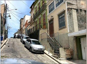 EasyQuarto BR - Quarto no MELHOR do CENTRO do RIO DE JANEIRO! - Saúde, Rio de Janeiro (Capital) - R$700