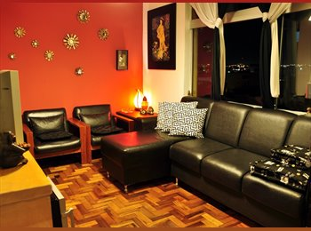 EasyQuarto BR - Excelente quarto próximo ao Centro - Reboucas, Curitiba - R$750