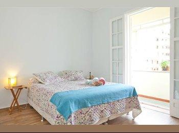 EasyQuarto BR - Otimo Apartamento 5 minutos da Lapa - Rio de Janeiro (Capital), Rio de Janeiro (Capital) - R$3000