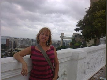 EasyQuarto BR - grace - 53 - Rio de Janeiro (Capital)