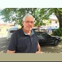 EasyQuarto BR - carlos albert wernicke - 60 - Profissional - Masculino - Maringá - Foto 1 -  - R$ 600 por Mês - Foto 1
