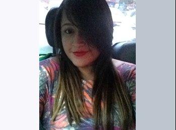EasyQuarto BR - Amanda - 18 - Salvador
