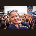 EasyQuarto BR - Fernanda - 28 - Profissional - Feminino - Brasília - Foto 1 -  - R$ 1100 por Mês - Foto 1