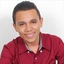 EasyQuarto BR - Gilmar Marque - 18 - Profissional - Masculino - Belo Horizonte - Foto 1 -  - R$ 300 por Mês - Foto 1