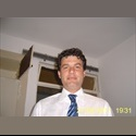 EasyQuarto BR - Marcelo - 39 - Profissional - Masculino - Belo Horizonte - Foto 1 -  - R$ 900 por Mês - Foto 1