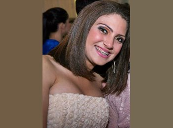 EasyQuarto BR - Ana Luiza - 19 - Ponta Grossa