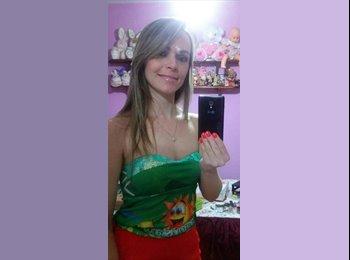EasyQuarto BR - Amanda - 26 - Belo Horizonte