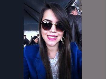 EasyQuarto BR - Amanda - 21 - Foz do Iguaçu