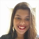 EasyQuarto BR - nadia maria - 19 - Estudante - Feminino - Juiz de Fora - Foto 1 -  - R$ 350 por Mês - Foto 1