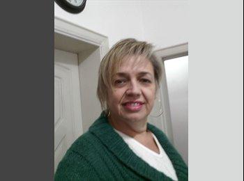 EasyQuarto BR - Sheila  - 49 - RM Baixada Santista