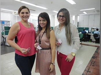 EasyQuarto BR - Cibele - 21 - Manaus