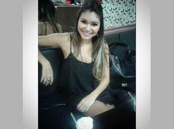 EasyQuarto BR - Daniela - 19 - Juiz de Fora