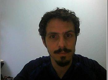 EasyQuarto BR - Rodrigo - 33 - Ponta Grossa