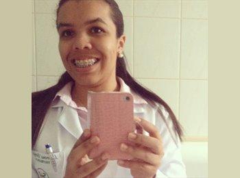EasyQuarto BR - Lorena - 24 - Belém
