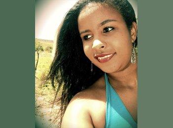EasyQuarto BR - Neila  - 18 - Feira de Santana