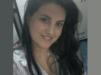 EasyQuarto BR - daniela - 35 - Rio de Janeiro (Capital)