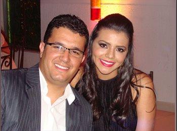 EasyQuarto BR - Michele - 22 - Belo Horizonte