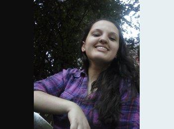 EasyQuarto BR - Amanda - 20 - Porto Alegre