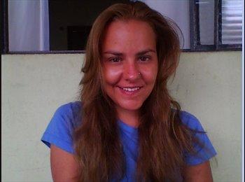 EasyQuarto BR - Danielle - 33 - RM Campinas