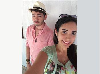 EasyQuarto BR - Emanuel - 19 - Fortaleza