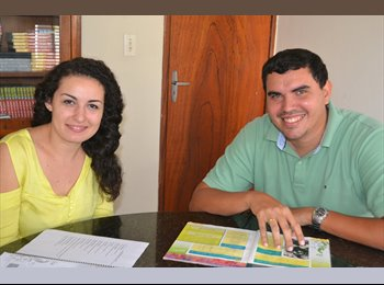 EasyQuarto BR - Laura  - 20 - Fortaleza