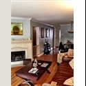 EasyRoommate CA Trinity Bellwoods Townhouse to Share! - Queen West, Toronto - $ 1250 per Month(s) - Image 1