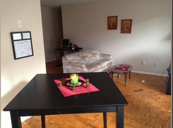 EasyRoommate CA - 1 ALL INCLUSIVE ROOM - FEMALE STUDENT WANTED - London, South West Ontario - $450