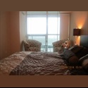 EasyRoommate CA Looking for a roommate in a beautiful condo - West Toronto, Toronto - $ 1300 per Month(s) - Image 1