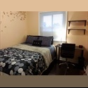 EasyRoommate CA Gorgeous Bedroom at Foxwell [#3] - West Toronto, Toronto - $ 735 per Month(s) - Image 1